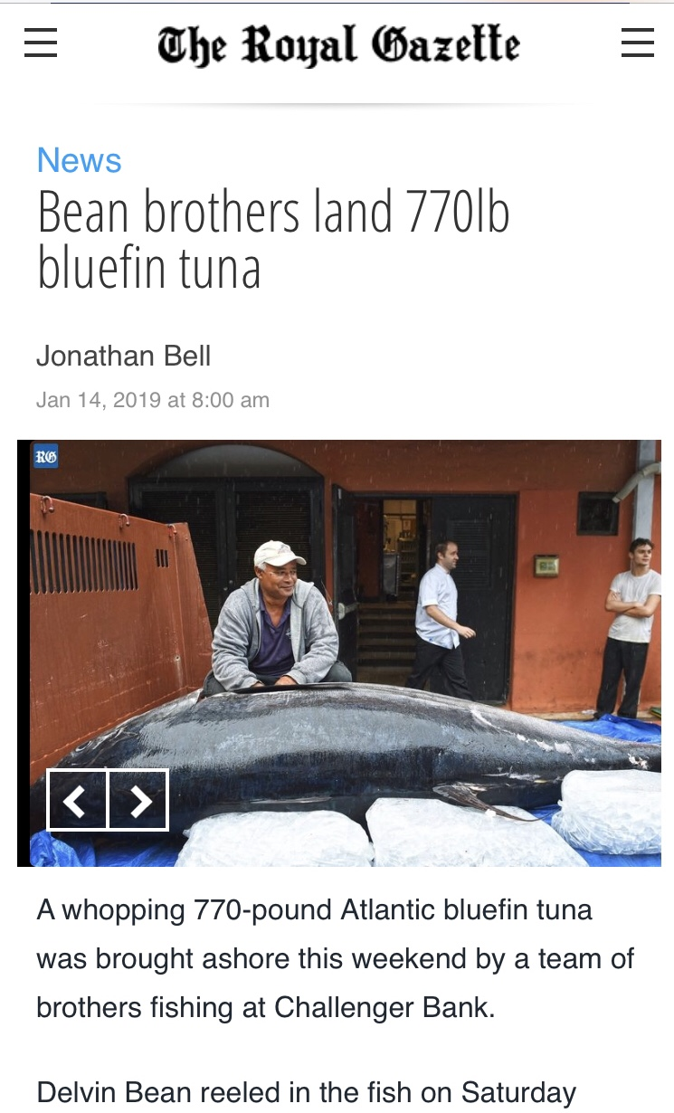 http://www.royalgazette.com/news/article/20190114/bean-brothers-land-770lb-bluefin-tuna